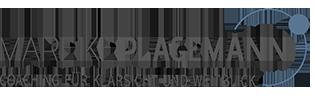 Mareike Plagemann Logo